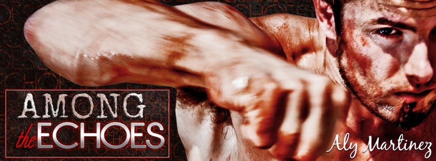 Release Blitz + Giveaway – Among the Echoes by Aly Martinez