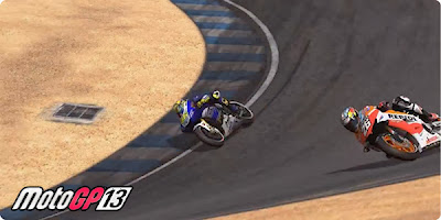 Download PC Game MotoGP 13 ISo