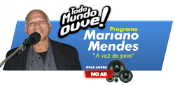 Radio Mariano Mendes