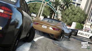 grand theft auto v screen 19 Grand Theft Auto V (PS3/X360)   Screenshots