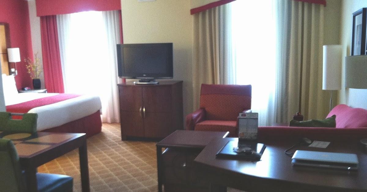 Marriott Hotels Mishawaka Indiana