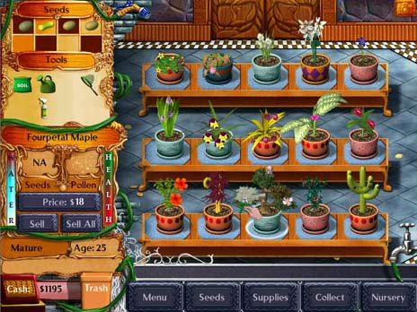 Download plant tycoon for free