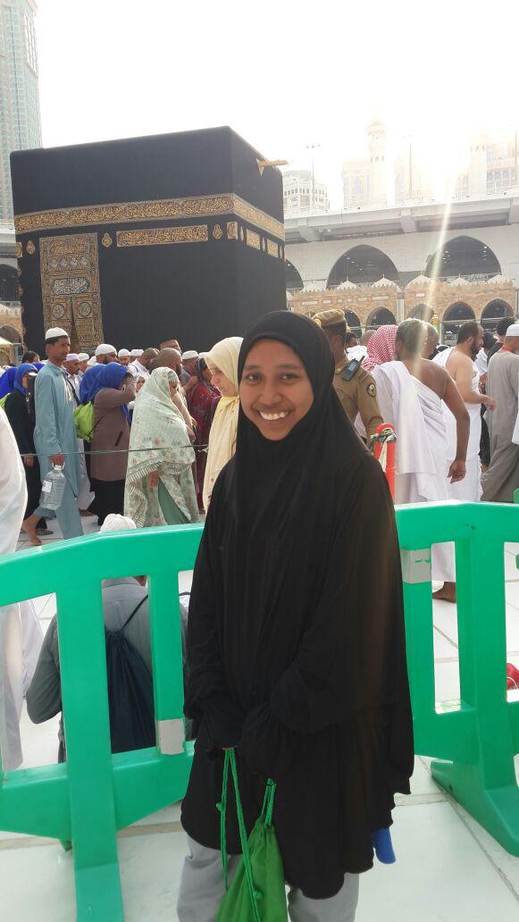 Mekah, Saudi Arabia