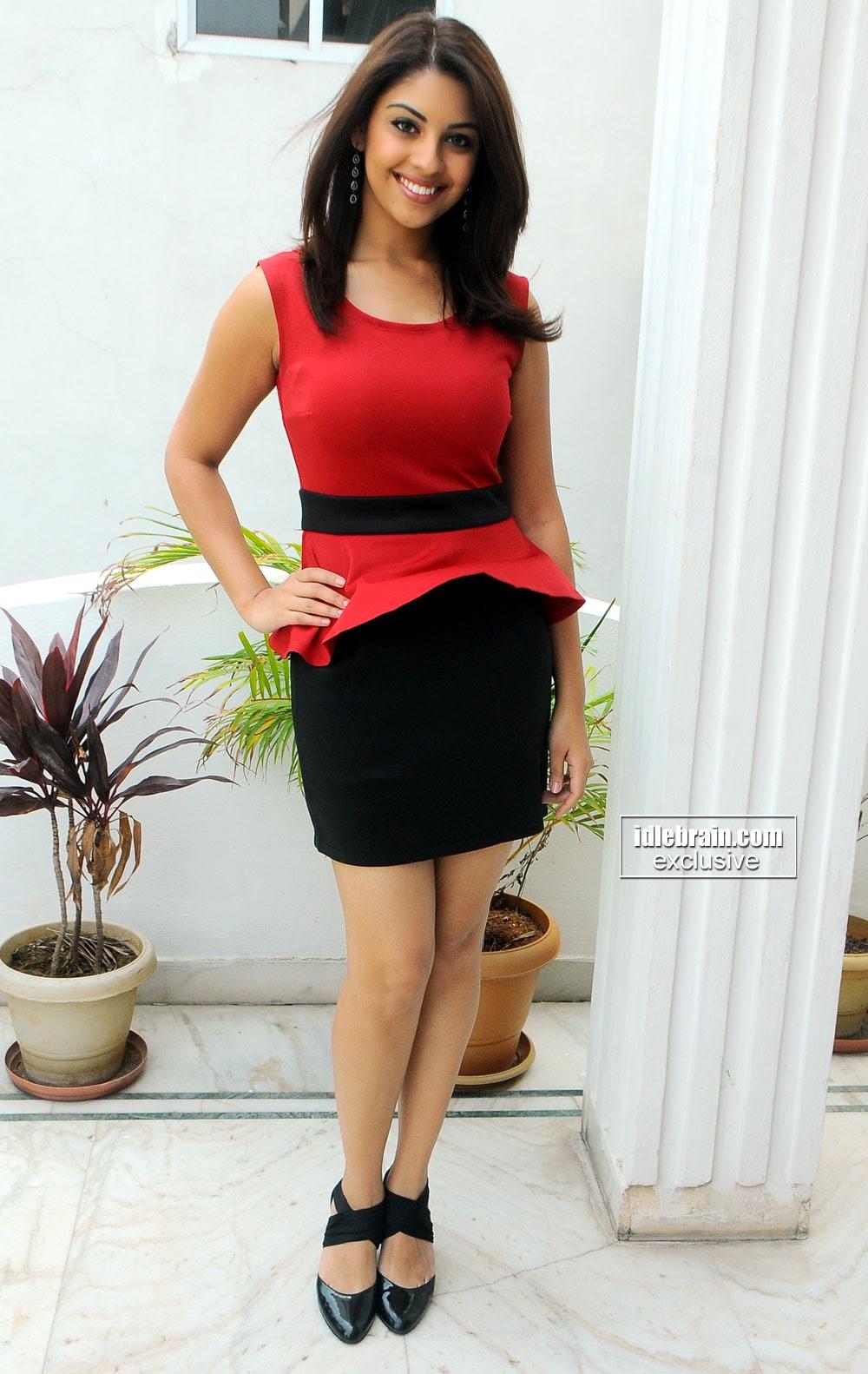 Richa Gangopadhyay cute outfit