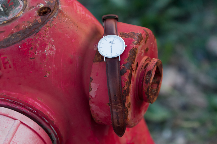 Tendencia relojes moda bloggers