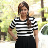 Swathi Photos at Bangaru Kodi Petta Movie Interview 45