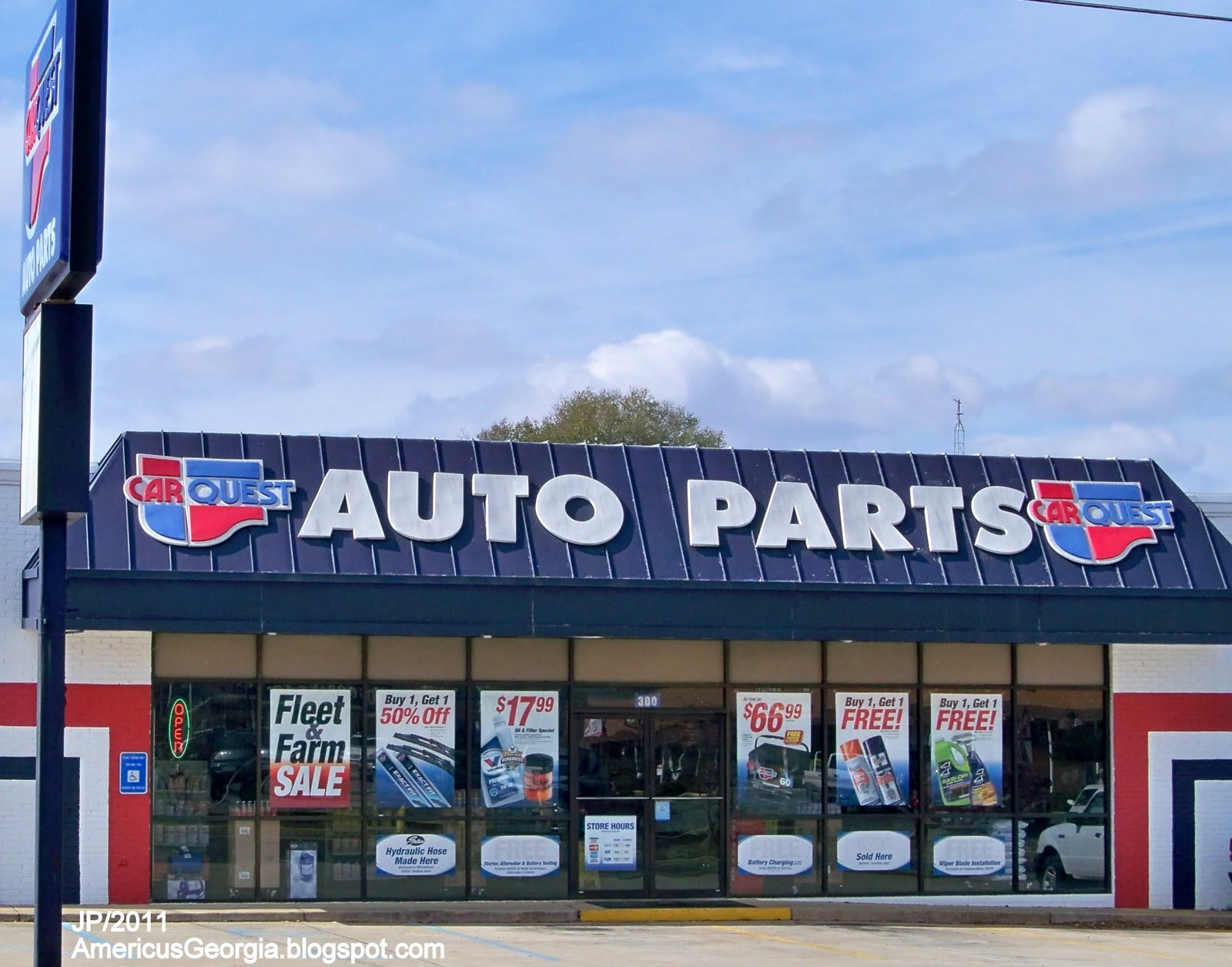 CAR+QUEST+AUTO+PARTS+AMERICUS+GEORGIA%2CCarQuest+Auto+Parts+Store ...