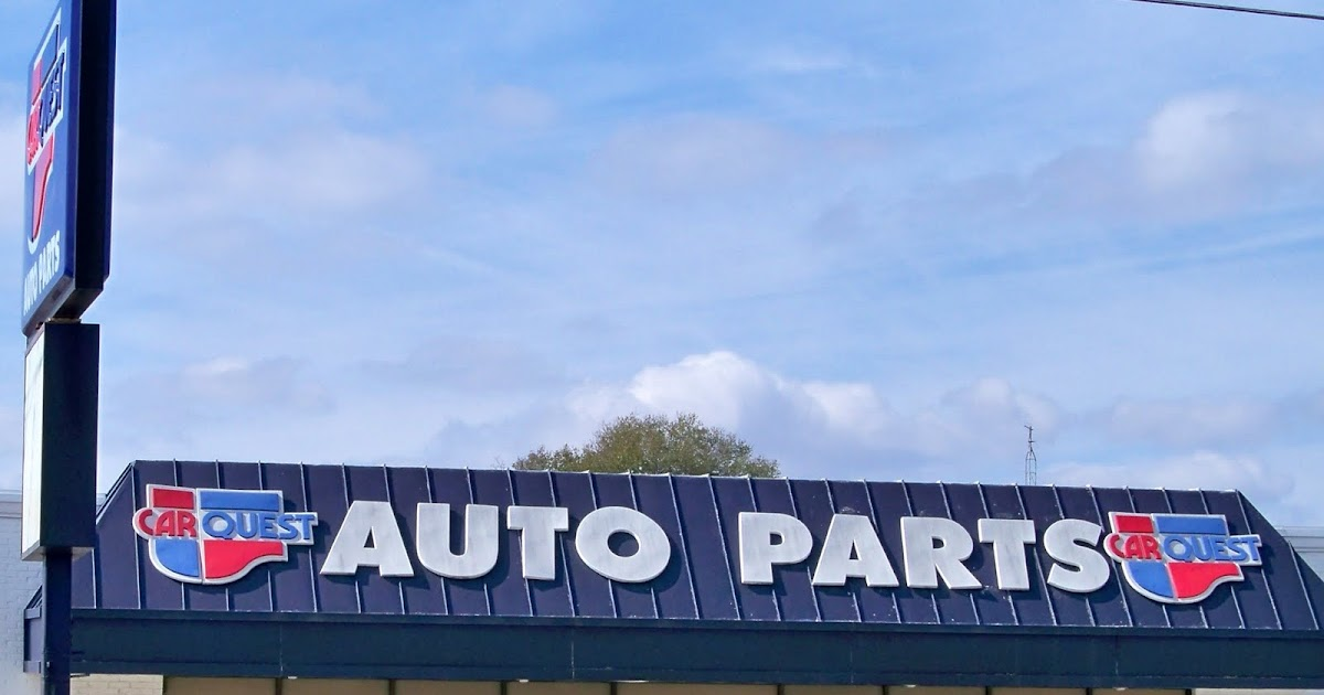 Quest Auto Parts >> Americus Georgia Sumter Restaurant Attorney Dr Hospital College