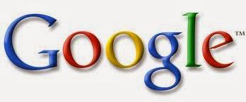 logo google.com, lambang google