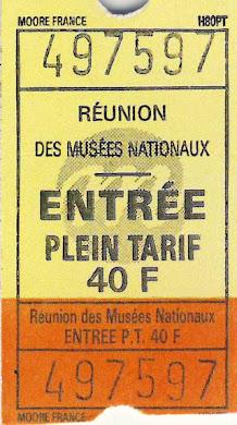 Παρίσι : Επίσκεψη στο  Μουσείο Ορσέ