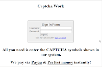 Free  Fast Typers Captcha admin panels