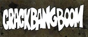 Nueva Mención Especial en Crack Bang Boom 3!!!