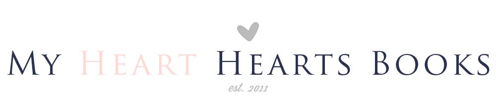 My Heart Hearts Books