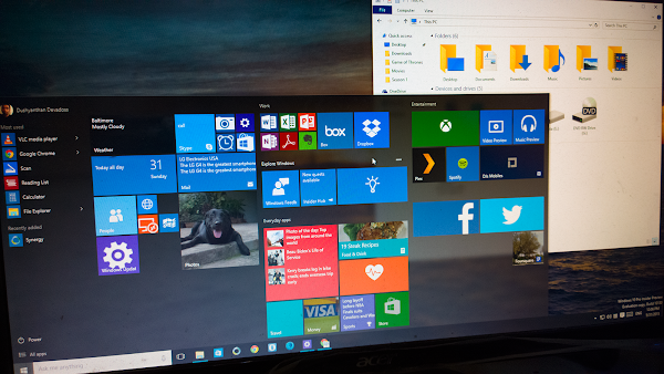 Microsoft releases Windows 10 Insider Preview build 10130 for Fast Ring