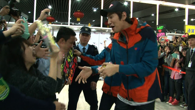 Running Man Macau 09