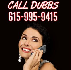 CALL DAVID DUBBS