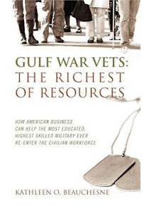 RECOMMENDED: Gulf War Vets: The Richest Of Resources