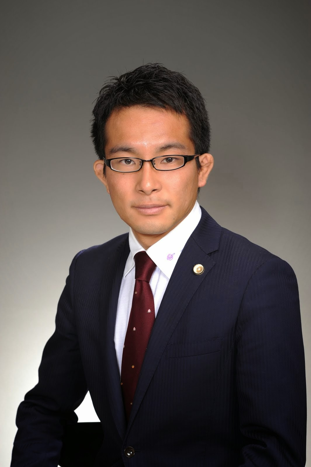 弁護士 山本衛のブログ