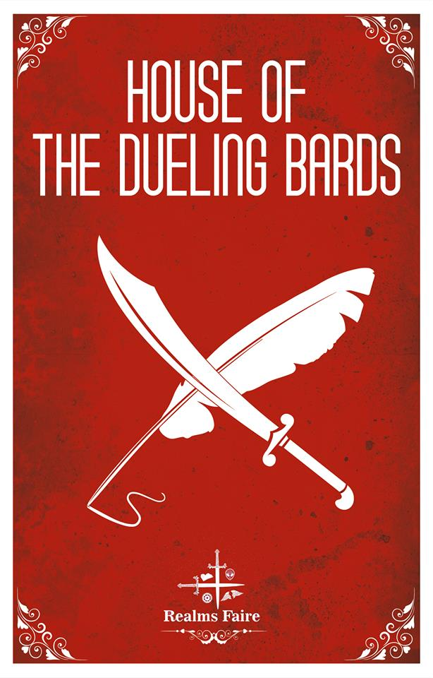 Dueling Bards