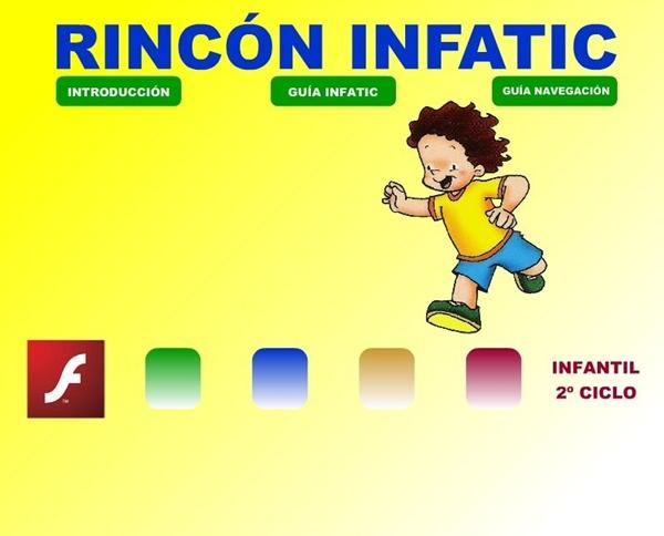 RINCÓN INFANTIC