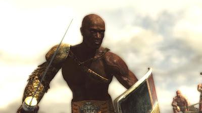 Escena del nuevo juego gratis de Ubisoft