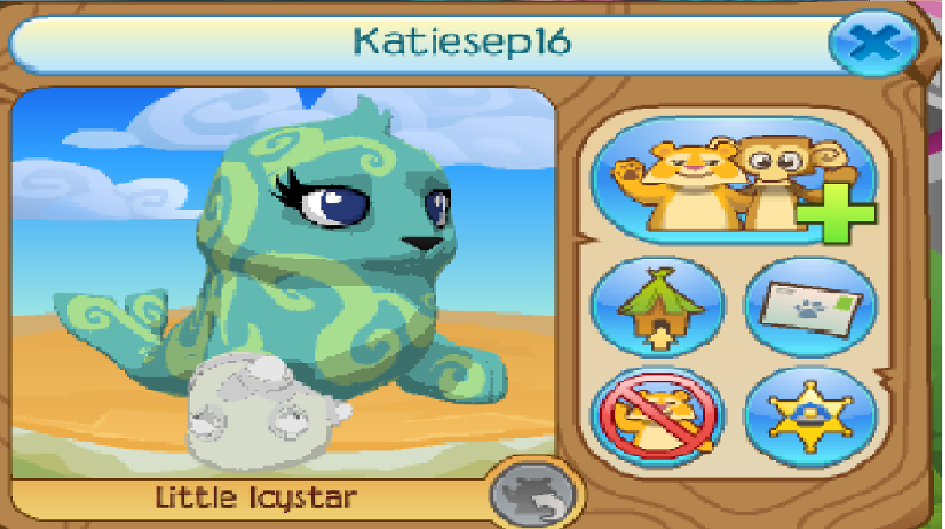 Animal jam dating site