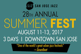 It's Time For Jazz In San Jose Ca.