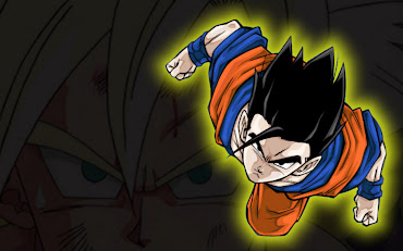 #48 Dragon Ball Wallpaper