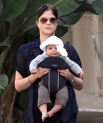 View Selma Blair Pictures »