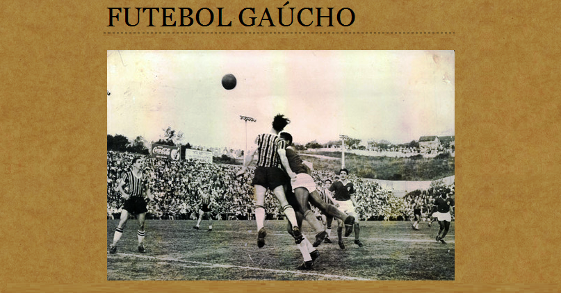 Futebol Gaúcho