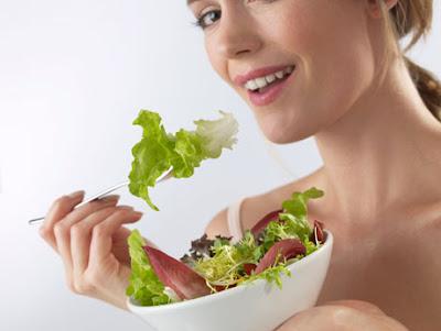 Comemos por la vista