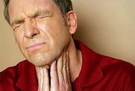 Sakit tekak yang berpanjangan boleh menyebabkan tonsil