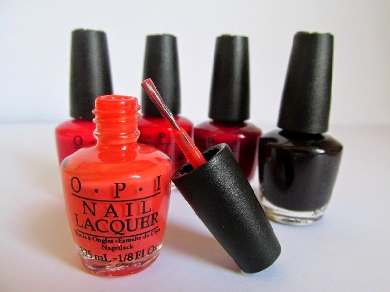 opi trend on ten coral