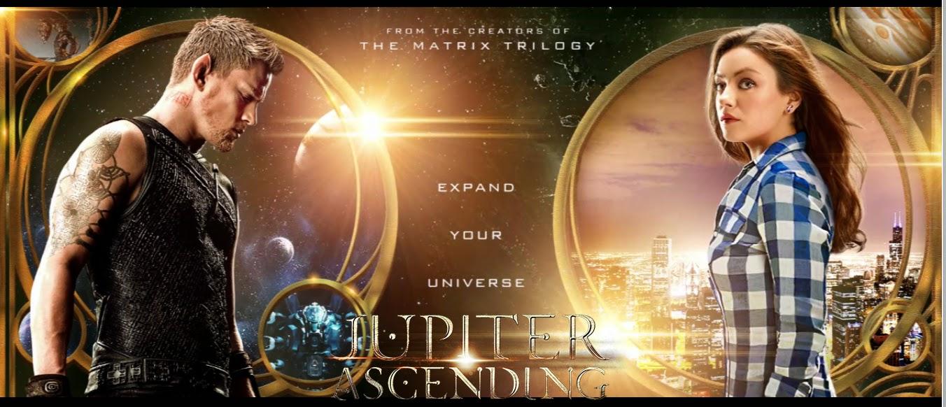 Jupiter Ascending (2016) IMDb - mila kunis jupiter ascending wallpapers