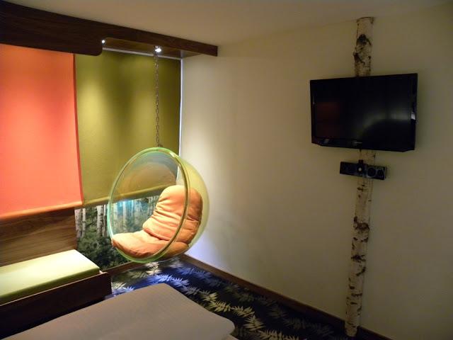 Hotel Cocoon Munich