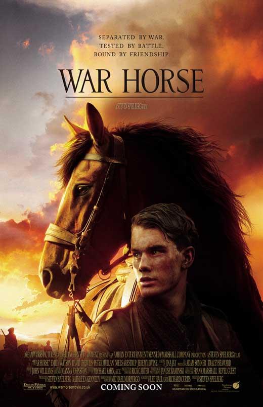 War horse (Caballo de batalla) (Caballo de guerra) (2011) Español Latino