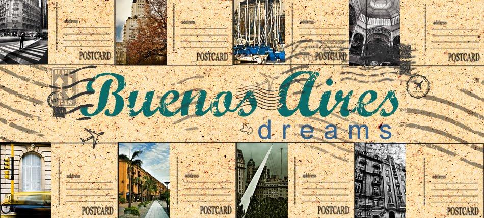 Buenos Aires Dreams
