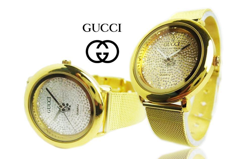 Jam Tangan Kw1 Jam Tangan Gucci Sand Thousand