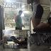 Treino de Quadríceps e Posterior da Coxa da Atleta Marcelle Cypriano do dia 17/07/2015