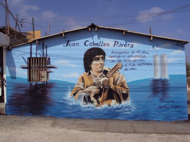 memorial 9/11 graffiti street art twin towers graffiti chile antofagasta mural art arte