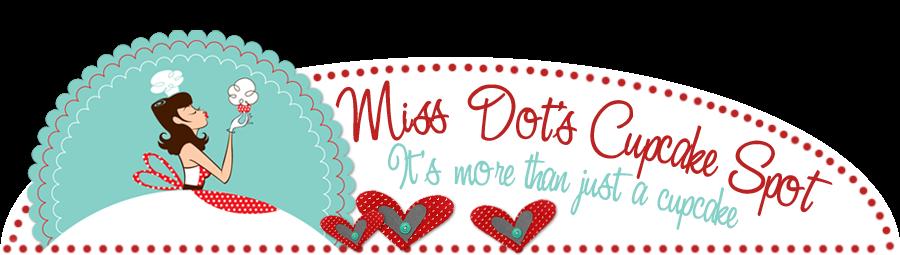 Miss Dot's Cupcake Spot