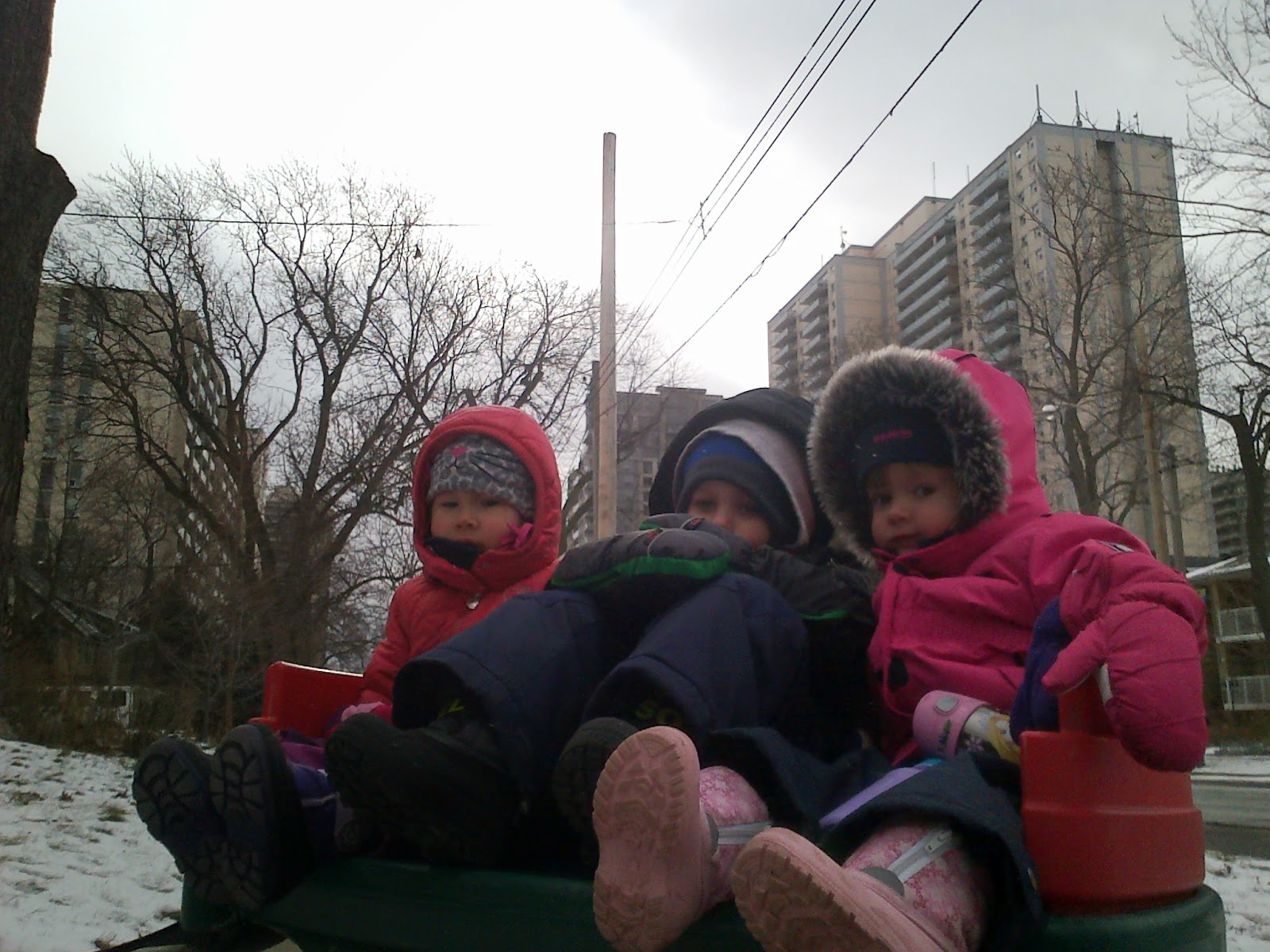 how to get licence for daycare in toronto