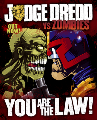 judge dredd vs zombies ios game