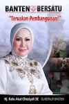 Ratu Atut Merangkul Semua Pihak untuk Maju Bersama di Banten 2011