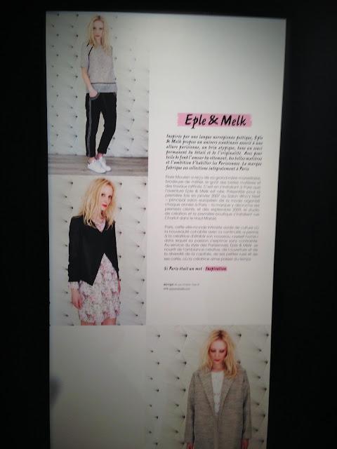 Exposition le dressing de rêve des parisiens fashion week 2015