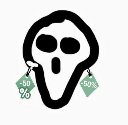 #Sale #Skull Sparschädel