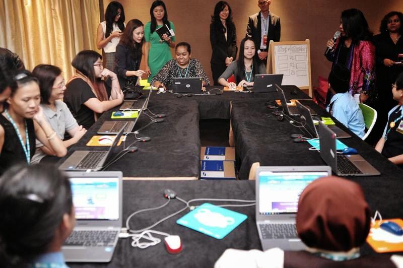 Word Mania Challenge 2014, Samsung 4G Chromebooks, Yes 4G devices, FrogStore vouchers, Yes, ytl foundation, LiteracyPlane