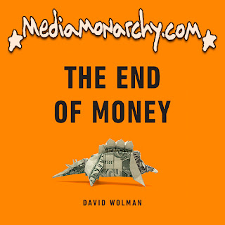 David Wolman on 'The End of Money'