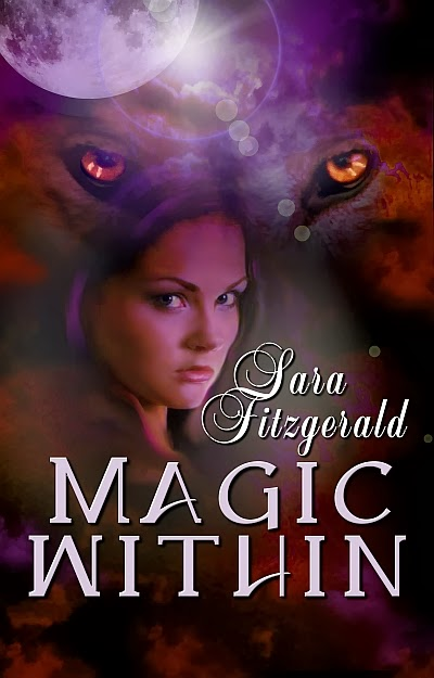 Win Magic Within! {A Bookalicious Story}