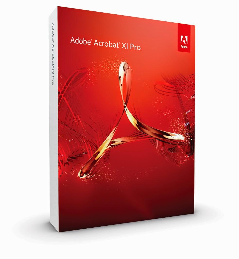 Adobe Acrobat XI Pro 11.0.10